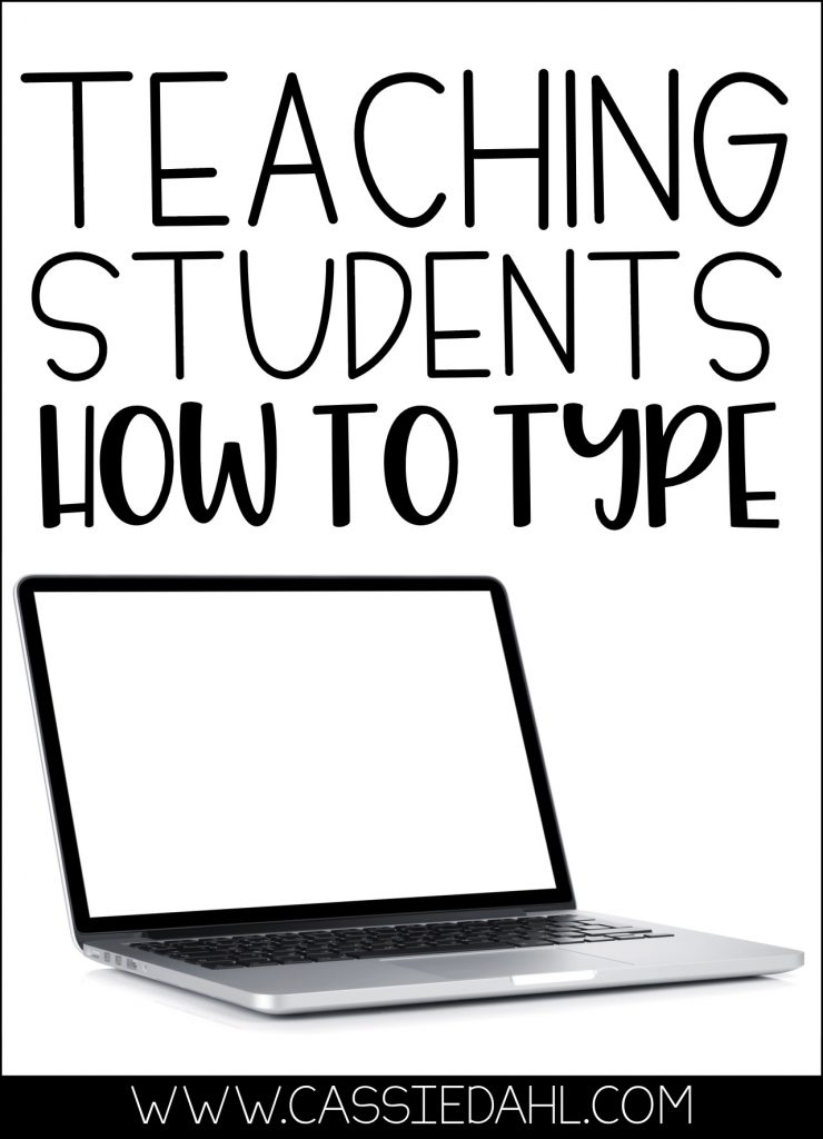 Using TypeTastic in your classroom is a great way for students to learn how to type while having fun at the same time!